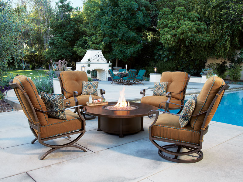 Outdoor Patio Furniture S Repair