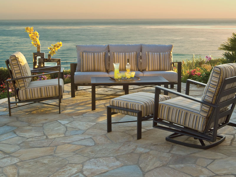 Aluminum Patio Furniture Orange County Ca Outdoor Sofas