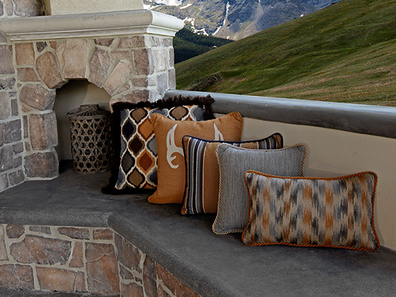 Orange County Custom Outdoor Replacement Cushions