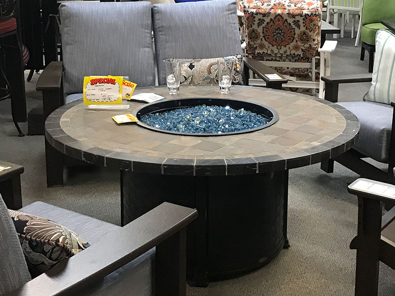 Custom Portable Fire Pit Near Fountain Valley, CA