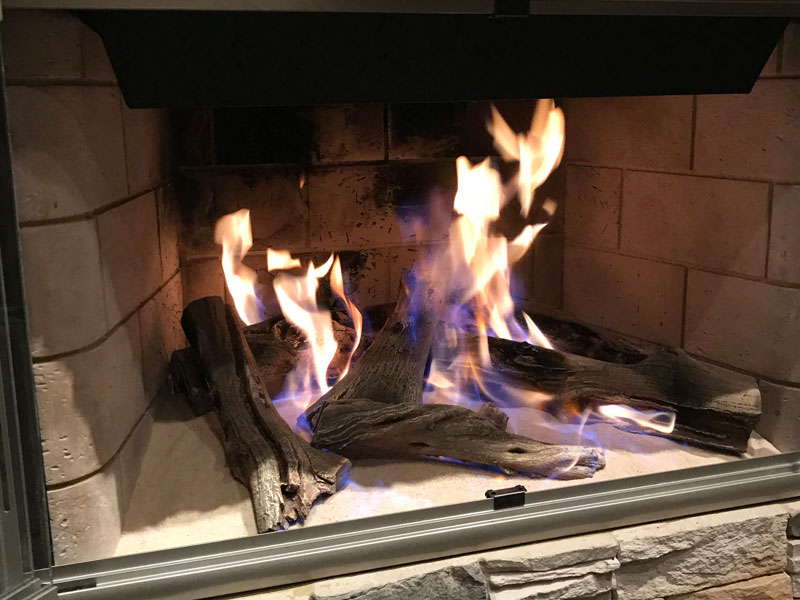 Indoor Fire Pits Sales & Installation