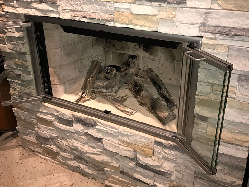 Indoor Fireplace Fire Pits Orange County