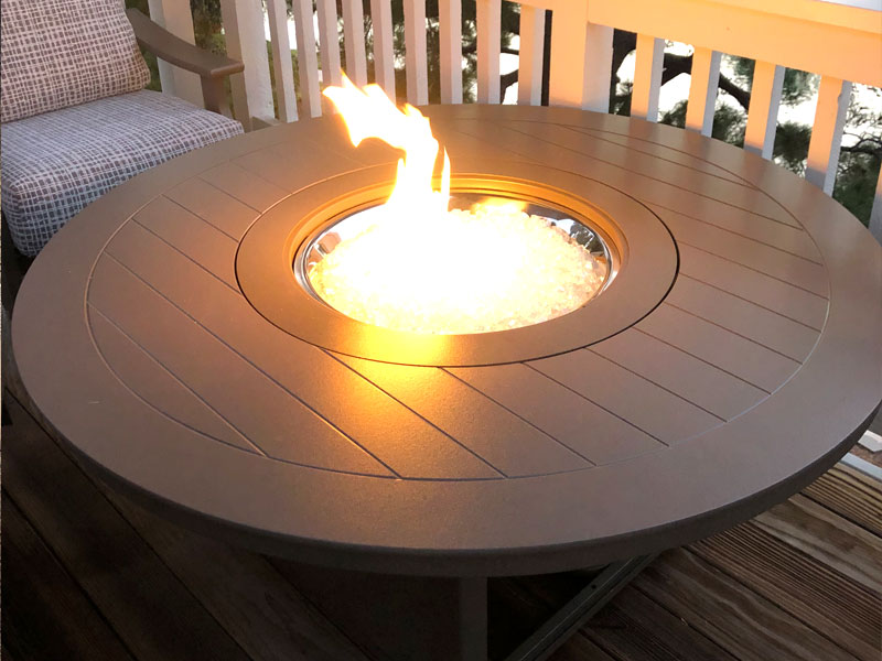Outdoor Fire Pits And Patio Heaters Orange County Ca