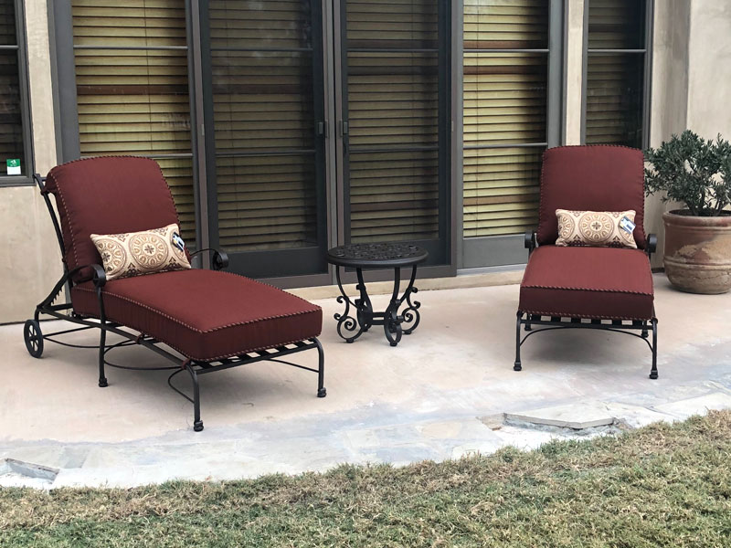 Outdoor Tables, Bar Stools, Patio Sets Near Corona