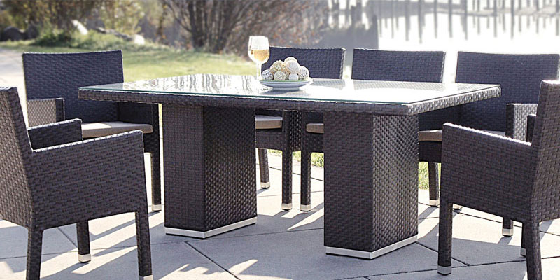 Ratana Brisbane Collection Outdoor Wicker Furniture