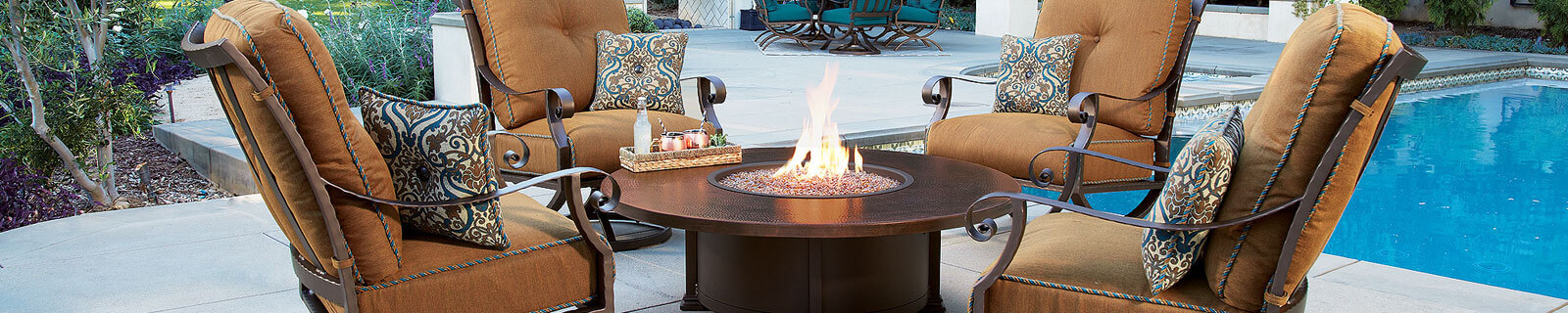 Orange County Fireplaces, Fire Pits, BBQs Sales