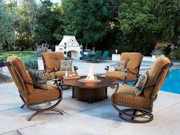 Outdoor Patio Furniture - Sales & Repair