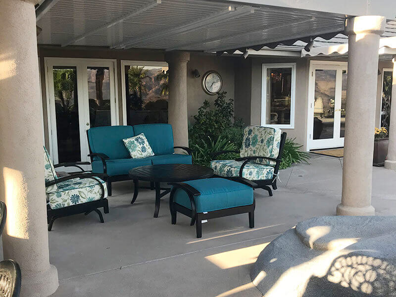 Astounding Outdoor Patio Furniture Sales Repair Orange County Ca Home Interior And Landscaping Oversignezvosmurscom