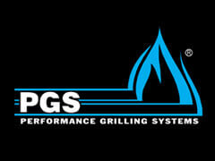 PGS Commercial & Residential Grills, Accessories