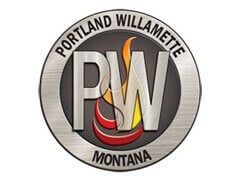 Portland Willamette Fireplace Doors