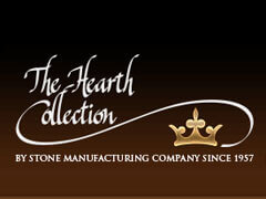 Stone Manufacturing Company Fireplace Accessories, Doors, Screens